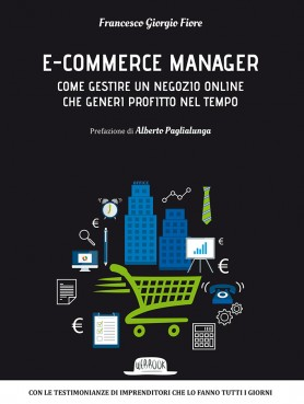ecommerce-manager roberto fumarola