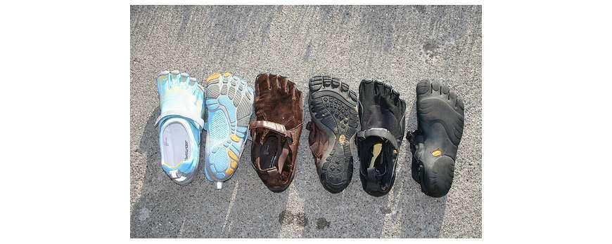 Zapatillas Minimalistas