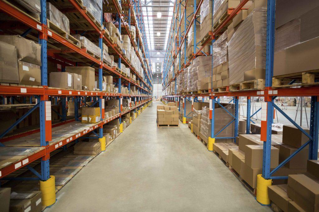 almacén logística ecommerce guía completa