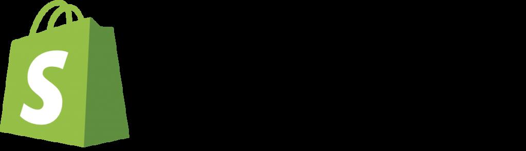 logo shopify plataforma ecommerce
