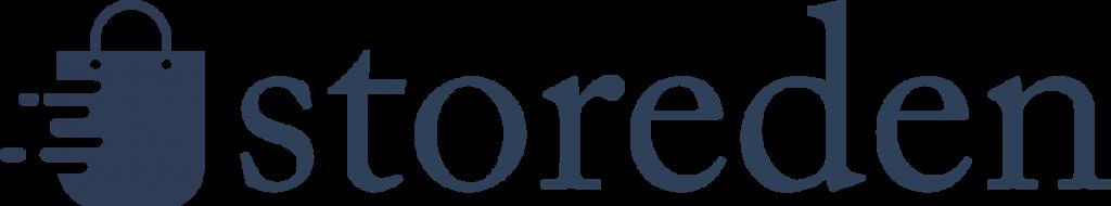 logo storeden plataforma ecommerce