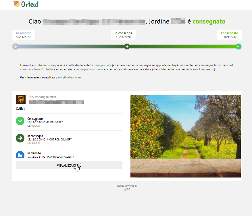 tracking-page-qapla