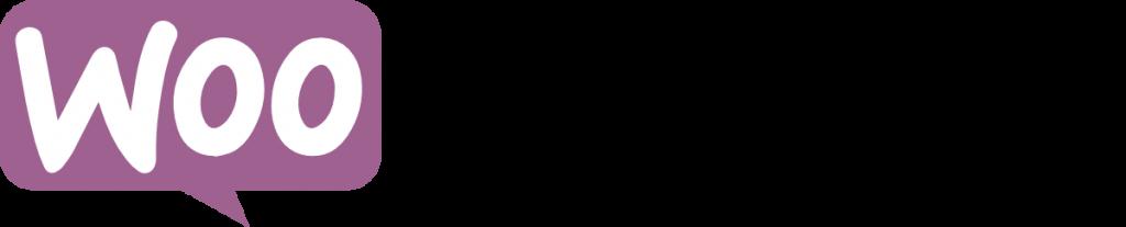 logo woocommerce plataforma ecommerce